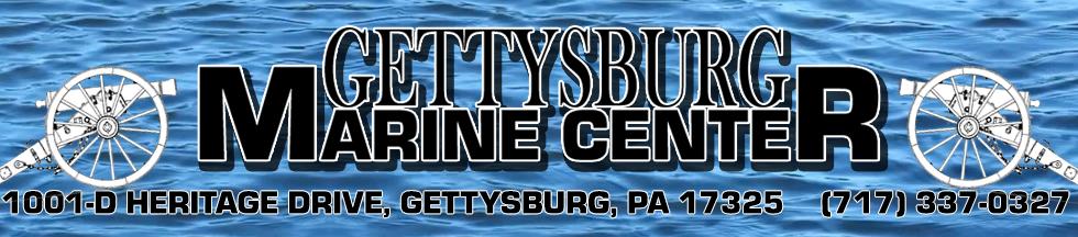 Gettysburg Marine Center